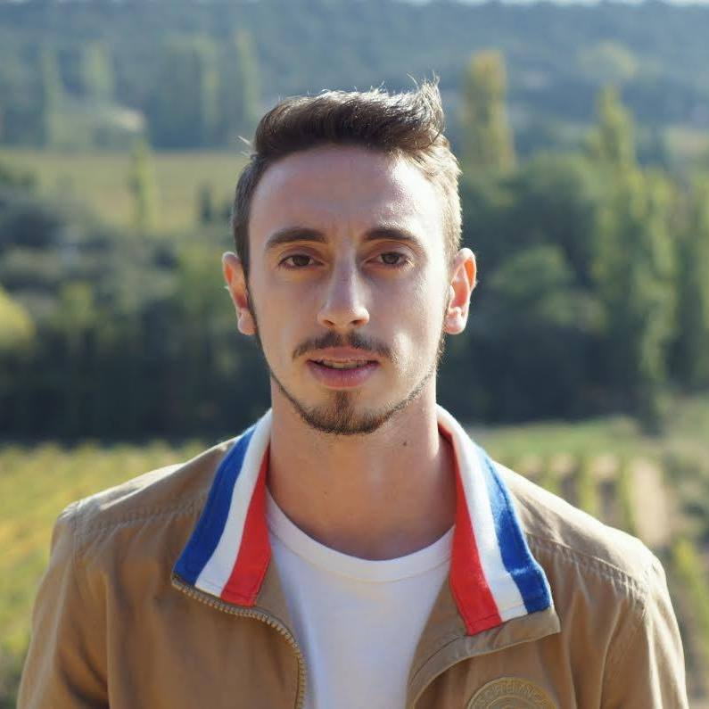 pierrick vignon etudiant webmarketing